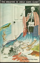 Skeleton in uncle Sam's closet