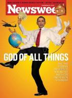 Obama - Newsweel